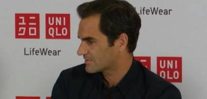 Grand-Slam-Rekord für Roger Federer kein Antrieb