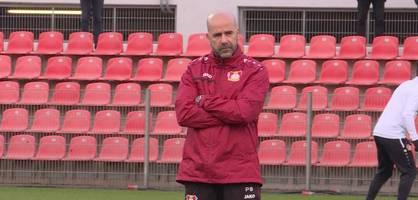 trainer peter bosz verlängert bis 2022