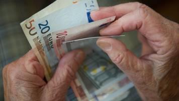 CDU-Spitze pocht bei Grundrente auf Vermögensprüfung