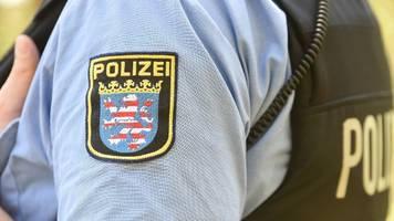 Hessen: Mann schießt auf Linienbusse – Motiv wohl Rivalität