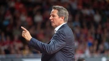 Jenas Basketball-Trainer Menz legt Pause ein
