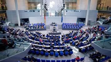 Kontroverse Debatte: Zweifel an Erfolg der neuen Organspende-Reform