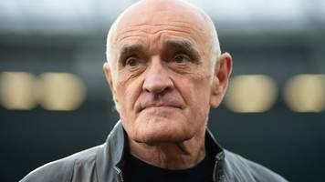 2. Liga: Kind verteidigt Manager-Wechsel bei Hannover 96