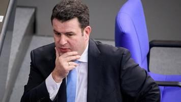 grundrente: koalition zofft sich wegen entwurf: ein erbärmlicher fortsetzungsroman