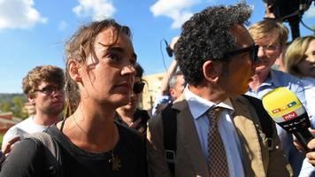 italien: rackete bekommt vor italienischem gericht recht