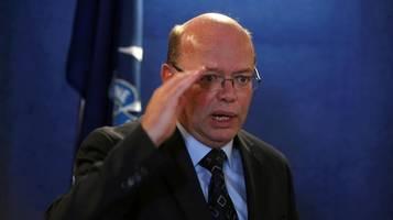 Mord an Journalistin: Polizeichef von Malta tritt zurück