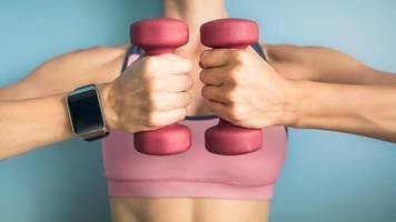 Öko-Test Urteil 2020: Viele Fitnessgeräte mit Schadstoffen belastet