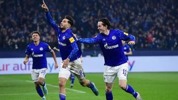 Bundesliga: Gladbach ohne Chance! FC Schalke 04 siegt dank Neuzugang