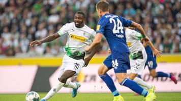 Bundesliga: Schalke gegen Gladbach live Free-TV,  Stream und Ticker