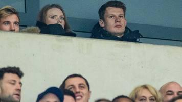 Nach Wechsel zum FC Bayern: So empfingen die Schalke-Fans Alexander Nübel