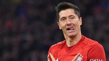 Rückrundenstart: Lewandowski absolut im Soll - FC Bayern heiß auf Hertha