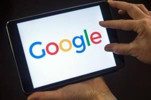 Alphabet: Google-Mutter ist erstmals eine Billionen Dollar wert