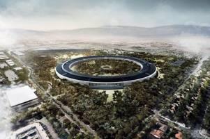 Gersthofer Firma Sedak stellt Glasscheiben für Apple-Zentrale und Elbphilharmonie her