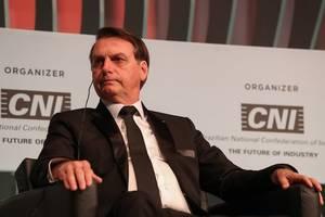 : brasilianischer politiker imitiert goebbels-rede