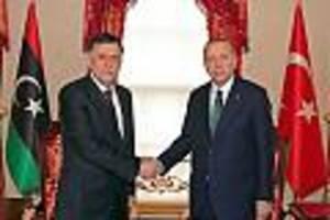 - libyen: der zorn der araber auf die türkei