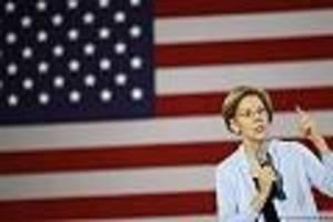 - us-präsidentschaftswahlkampf: frauen an die macht?