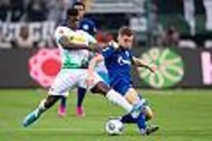Bundesliga im Live-Stream - So sehen Sie Schalke gegen Gladbach live im Internet