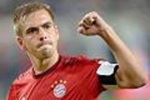 FC Bayern - Neuer Lahm gesucht: Flick hat einen klaren Rechtsverteidiger-Plan
