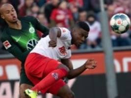 1. FC Köln: Wie einst zu den Zeiten der D-Mark
