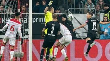 Bundesliga: Moisander führt Werder aus der Krise - Sieg in Düsseldorf