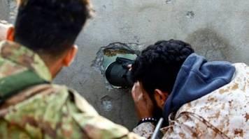Pro Asyl fordert Evakuierung von in Libyen festsitzenden Flüchtlingen