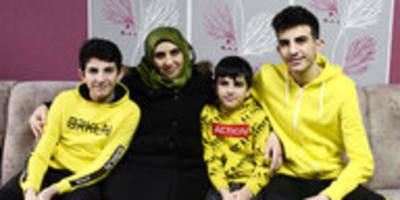 Diskriminierung durch Asylgesetz: Ohne Hilfe geht es immer noch nicht