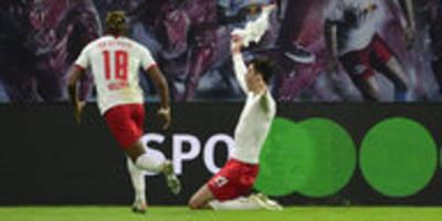 rückrundenstart der fußball-bundesliga: mangelnde stabilität macht meister