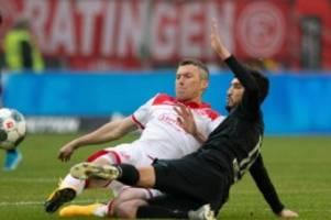 Fußball: Moisander führt Werder aus der Krise: 1:0-Sieg in Düsseldorf