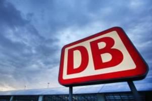 verkehr: sperrung am bahnhof hamburg-dammtor wegen ice-störung