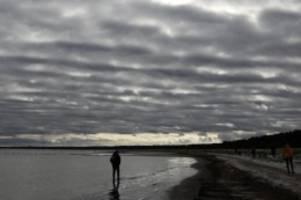 wetter: milde temperaturen im norden erwartet