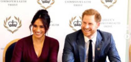 Einigung mit der Queen: Harry und Meghan geben königliche Titel ab