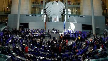 blockade bei der wahlrechtsreform: cdu-präsidium zeigt sich offen für weniger wahlkreise