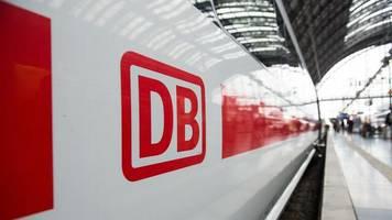 deutsche bahn: fernverkehr wird pünktlicher