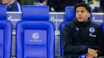 Schalke-Neuzugang Todibo feiert Debüt
