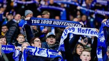 Stadionmusik vor dem Anpfiff: Hoffenheim Fan-Szene pfeift auf Sweet Caroline