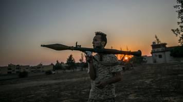 Vor Gipfel in Berlin: UN-Libyenbeauftragter fordert Abzug ausländischer Kämpfer