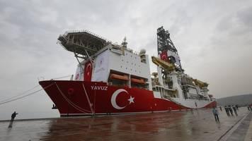 Wegen Gasstreit und Syrien: EU kürzt Beitrittshilfen für Türkei