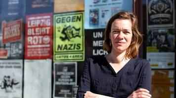 linke-politikerin nagel will nach drohungen anzeige stellen