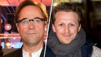 Ferdinand Schmidt-Modrow: Jan Josef Liefers trauert um Dahoam is Dahoam-Star