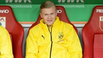 BVB: Hattrick bei Bundesliga-Debüt: So tickt Neuzugang Erling Haaland
