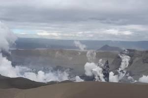 Philippinen: Mehr als 160.000 Menschen auf Flucht vor Vulkan