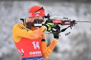 Biathlon-Weltcup 2019/2020 heute: Rennkalender und Zeitplan - Termine im Januar