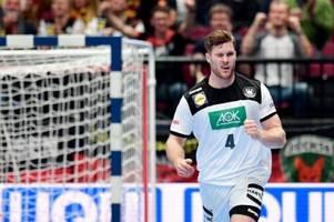 Handball-EM 2020: Deutschland im Live-TV und Stream - Übertragung und TV-Termine heute am 18.1.20