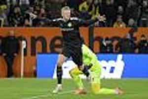 Heiland Haaland - Erling Haaland im BVB-Märchen: Traumhaftes Debüt des Wunderknaben