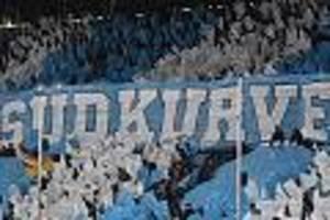 Schock bei Bundesliga-Spiel - Notarzteinsatz bei Hoffenheim gegen Frankfurt: Fans schweigen als Rettung eintrifft