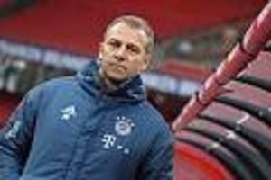 Seine größte Chance  - Traumjob FC Bayern: Vor Flick liegen die wichtigsten Monate seiner Trainerkarriere