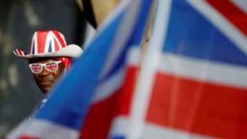 Johnson plant große Brexit-Party