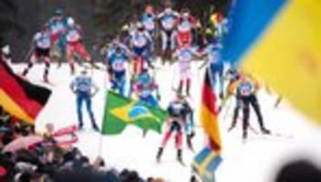 biathlon: oktoberfest des wintersports