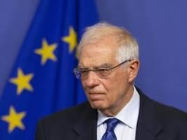 Berichte völlig irreführend: EU dementiert Kürzung von Türkei-Hilfen