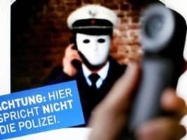 Falsche Polizisten in Izmir: RTL-Ermittler lässt Betrügerbande hochgehen
